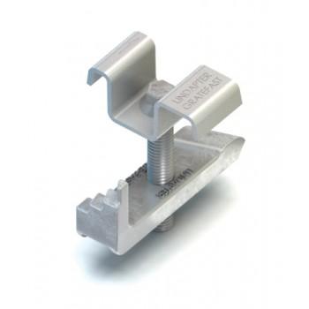 Lindapter για Βιομηχανικά Πατώματα