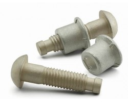 Πριτσίνια Kατασκευαστικά (Lock Bolts)