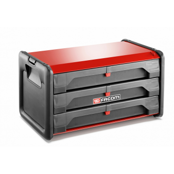 Toolboxes - Cases & Chests