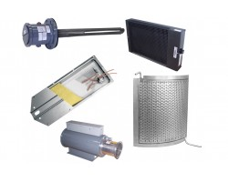 Heaters & Heating Systems