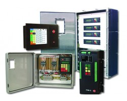 Heat Tracing Control & Monitoring