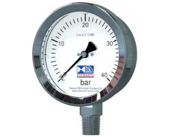 Όργανα Μέτρησης Πίεσης