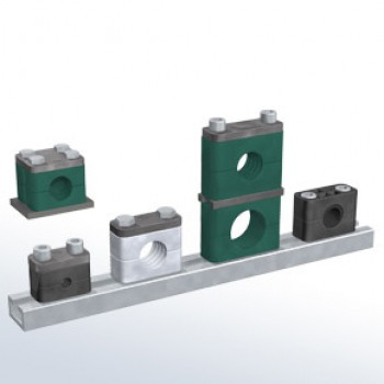 Heavy Series Clamps