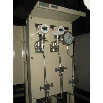 Instrumentation Rack