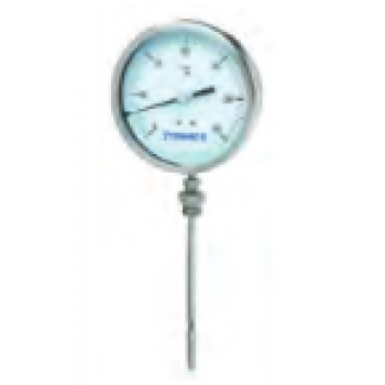 Mechanical Thermometers