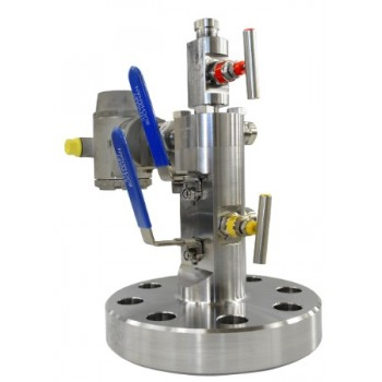 Special Design Manifolds & Probes