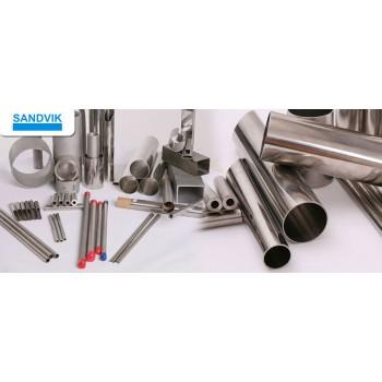 Sandvik Stainless Steel Materials